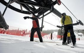 ski lift operator