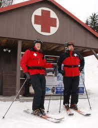 ski patrol job