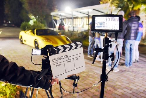 Freelancer film
