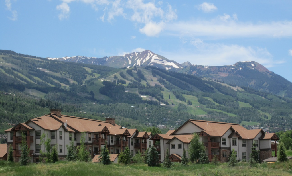 employee housing near aspen